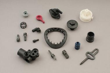 Plastic onderdelen op maat