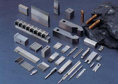 Plastic vormcomponenten