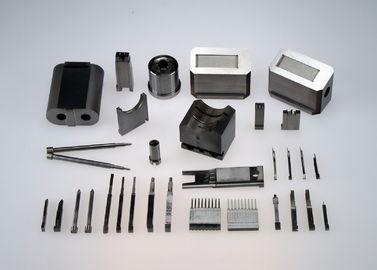 Plastic die I-vorm met 1,2343 materiaal, de delen in de injectievorm of de vorm van het matrijzenafgietsel worden gebruikt