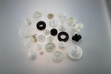 Koude agent of Hete Plastic de injectievorm van de agentversnellingsbak met POM-materiaal