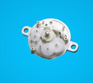 De plastic injectievorm met PA66-materiaal, de delen is toestelmotor