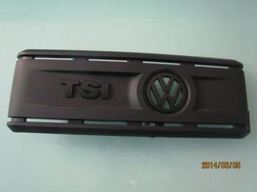 Automobiel de injectievorm van VW, het plastic ontwerp van de injectievorm en de vormende dienst