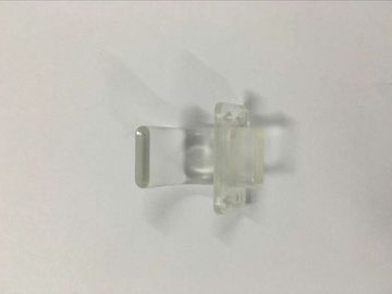 Transparantie plastic injectie gevormde delen, vorm van de precisie de plastic injectie